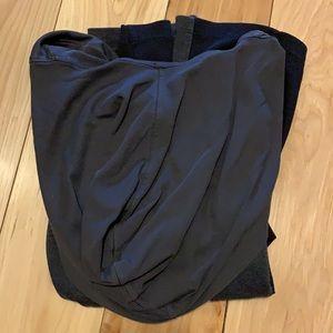 Men's 1/4 zip long sleeve